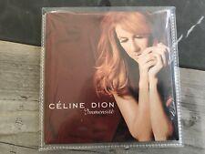 Celine Dion* SINGLE PROMO – immensité - RARE