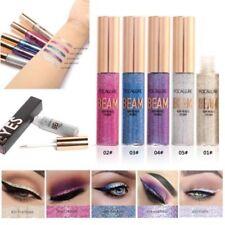 Cosmétique Eyeliner Eye Liner Liquide Paupière Yeux Maquillage Coloré Waterproof