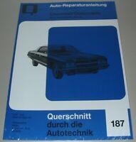 Reparaturanleitung Chevrolet Corvette C3 / C 3 in deutsch 1967 - 1982 Buch NEU!