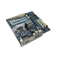 Gigabyte GA-EG41MFT-US2H REV: 1.0 LGA775 Motherboard With I/O Shield