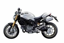 DUCATI MONSTER 1100 & 1100S WORKSHOP SERVICE REPAIR MANUAL ON CD 2008 - 2010