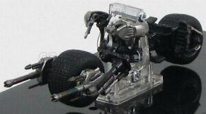 1/43 MATTEL HOT WHEELS - BATMAN - KIT BAT-POD - THE DARK KNIGHT RISES 2008 X5496