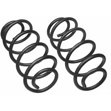 Moog Premium Chassis 5379 Rear Coil Springs 12 Month 12,000 Mile Warranty