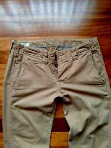 Pantalón chino PEPE Jeans London w 32 L 34