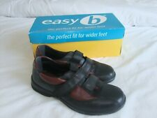 """Easy b shoes size 6 for wider feet """"Tulip"""""""