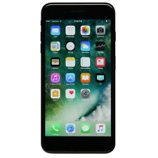 Apple iPhone 7 PLUS 256GB FACTORY UNLOCKED A1661 Jet Black Smartphone