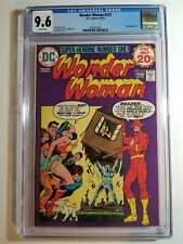 Wonder Woman 213 CGC 9.6 White pages! Shop with the Ol Buzzards and save!