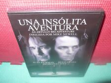 una insolita aventura - newell - rickman - hugh grant - dvd