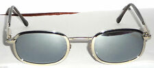 SUNGLASSES VINTAGE MADE IN ITALY ORIGINALE ANNI 90 SEVENTY  STOCK 1 PEZZO