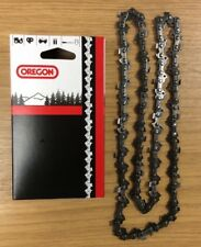 "LOW KICKBACK OREGON CHAINSAW CHAIN 91PX 52 drive links 3/8"" .050"" 1.3mm 91PX052"