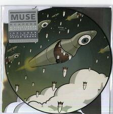 Ungespielte Pop LP-Vinyl-Schallplatten mit Single-Format