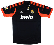 Real Madrid 2012-13 Away Goalkeepers (XL) Jersey *BRAND NEW W/TAGS*