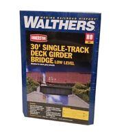"NICKEL PLATE ROAD Plate Girder Bridge NIB Details about  /Atlas HO-Scale Code 100 //Length 9/"""