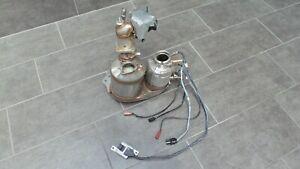 AUDI A4 8W 8K A5 8T F5 A6 4G Q5 8R DPF Diesel Partikelfilter 18 km 04L131670 SX