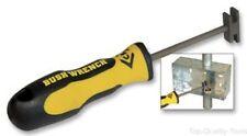 CK Tools, T4755, Chiave inglese, Bush, tubi protettivi