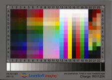 LaserSoft Imaging IT-8 Target Aufsicht 10x15cm Kodak (3611)