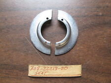 NOS Yamaha OEM Spring Upper Seat 1973 DT2 1973 DT3 1972 RT2 73 RT3 308-22213-20