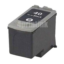 PG40 Ink for Canon PIXMA MP140 MP150 MP160 MP170 MP180 show Ink level