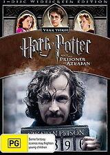 Harry Potter And The Prisoner Of Azkaban - Adventure - NEW DVD