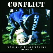 There Must Be Another Way 5013145206829 by Conflict CD