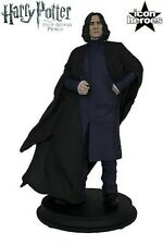 Icon Heroes Harry Potter & the Half Blood Prince Severus Snape with Wand Statue