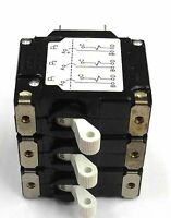 FU Box Of 100 Pieces Buss BK//MDL-1//8-R 1//8 Amp 250V 3AG Glass Time Delay Fuses