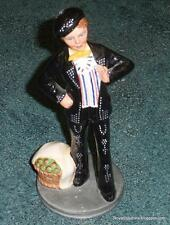 """Royal Doulton Figurine """"Pearly Boy"""" HN2767  - RARE MOTHER'S DAY GIFT - H.N. 2767"""