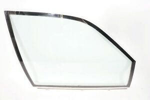 94 95 96 97 98 99 Mercedes-Benz S420 W140 FRONT RIGHT PASSENGER WINDOW GLASS OEM