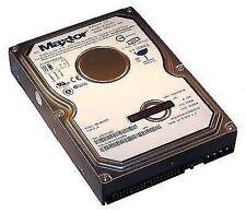 Hard disk interni Maxtor IDE