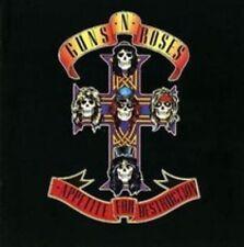 Appetite For Destruction 0008811928629 By Guns N' Roses CD