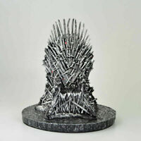 game of Thrones Iron Throne Chair Figure Model Toys