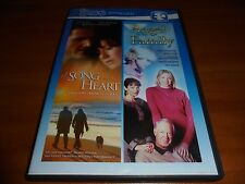 A Song from The Heart/Angel In The Family (DVD 2010) Meredith Baxter Used