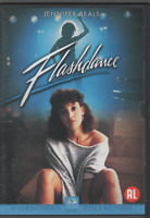 Flashdance Dvd Jennifer Beals