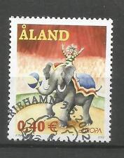Cept / 2002       Aland      gest.