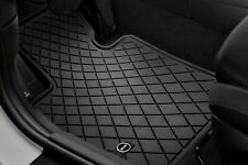 NEW OEM MINI Countryman F60 All Weather Floor Rubber Mats Front & Rear 2017-