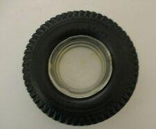 Vintage ALLSTATE CARGO LUG Tire Advertising Ashtray