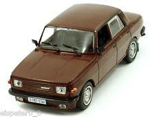 WARTBURG 353 Limousine, RDA Véhicule Voiture modèle 1:43, Atlas Modèle Magazine