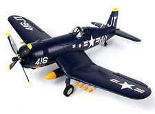 Unique EPO RC Airplane Model Corsair F4U Remote Control Plane PNP