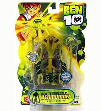 "Ben 10 Alien Collection Series 1 Ben Mummy 4"" Action Figure 27200L Bandai Toy"