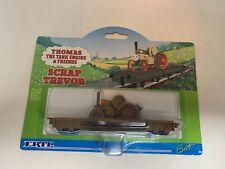 Ertl Scrap Trevor 1995 in Original - Thomas The Tank