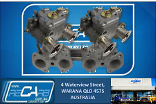 Toyota 2T-G engines - GENUINE Twin 40 DCOE WEBER Carburettor Conversion Kit