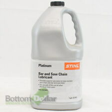 STIHL Platinum Bar and Saw Chain Lubricant 07815165005