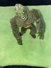 ?Vintage 1981 Mattel He-Man.  Moss Man Action Figure MOTU. SCARY HAIRY DUDE!?