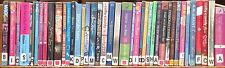 Children's Reading Books (Fiction): box of approx. 40 books for girls ages 10-14