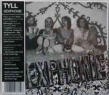 Tyll-Sexophonie German prog psych cd