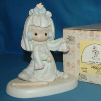 Precious Moments Figurine 520799 ln box Someday My Love