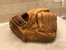 "Nokona G15 Fieldrite Don Hoak 10.5"" Baseball Softball Glove Right Hand Throw"