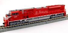176-5619 Locomotive ES44AC BNSF KATO N 1/160