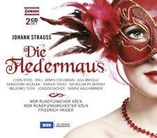 Friedrich Haider - Die Fledermaus [New CD]