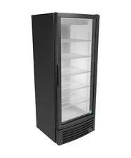 New Glass Door Drink Nsf Beverage Display Cooler Refrigerator Idw G 12f 8672 Etl
